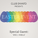 Easter Event Poster / Flyer - GraphicRiver Item for Sale