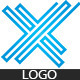 Xyridales Logo / letter X logo - GraphicRiver Item for Sale