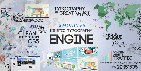 Videohive | Kinetic Typography Engine Free Download free download Videohive | Kinetic Typography Engine Free Download nulled Videohive | Kinetic Typography Engine Free Download