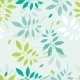 Spring Background with Branches and Leaves - GraphicRiver Item for Sale