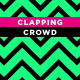 Crowd Beat Stomping and Clapping