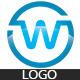 Web Smart Logo / Letter W Logo - GraphicRiver Item for Sale