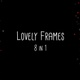 Lovely Frames - 8 in 1 - VideoHive Item for Sale