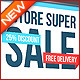 Product Promotion Banner | Volume 4 - GraphicRiver Item for Sale