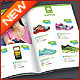 Product Catalogs Brochure | Volume 7 - GraphicRiver Item for Sale