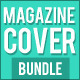 Magazine Cover Bundle 1 - GraphicRiver Item for Sale
