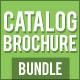 Catalog Brochure Bundle 1 - GraphicRiver Item for Sale
