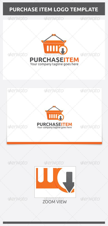 Purchase Item Logo