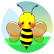 Honey Bee - Android Game