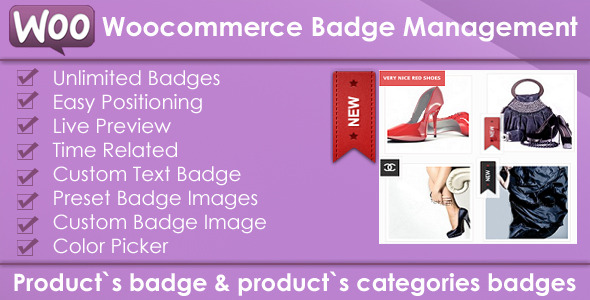 Woocommerce Products Badge Management, Woocommerce Products Badge Management nulled, Woocommerce Products Badge Management free download, Woocommerce Products Badge Management coupon, Woocommerce Products Badge Management review