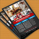 Multi-purpose Business Flyer Template - GraphicRiver Item for Sale