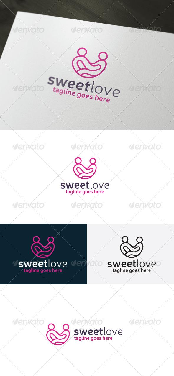 Sweet Love Logo