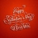 Set of Valentine's and Wedding Typography - GraphicRiver Item for Sale