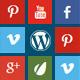 Socialsider - Universal Social Sidebar - CodeCanyon Item for Sale