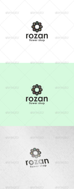 Rozan Logo