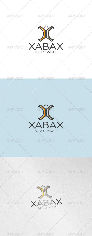 Xabax Logo