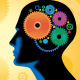 Thinking Brain Gears - VideoHive Item for Sale
