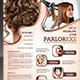 Parlor Flyer - GraphicRiver Item for Sale