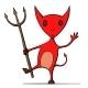 Cartoon Devil - GraphicRiver Item for Sale