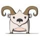 Cartoon Goat - GraphicRiver Item for Sale