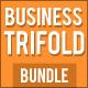 Business Trifold Brochure Bundle 1 - GraphicRiver Item for Sale