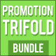 Product Promotion Trifold Bundle 1 - GraphicRiver Item for Sale