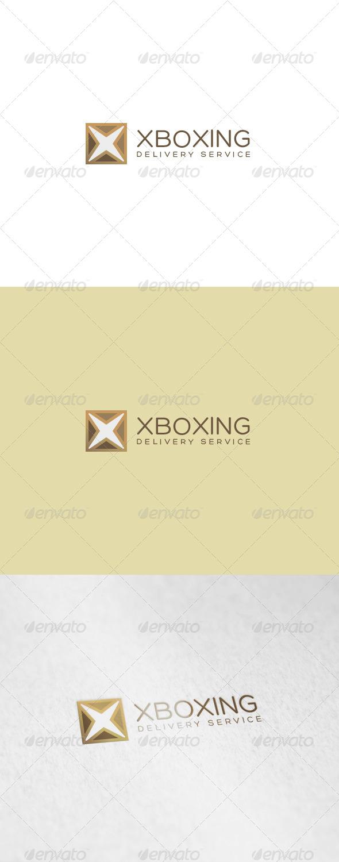 Xboxing Logo