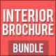 Interior Brochure Bundle 1 - GraphicRiver Item for Sale
