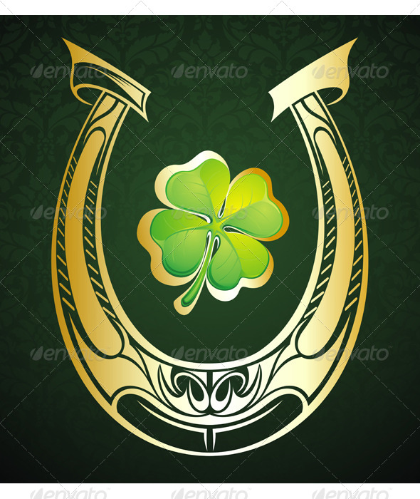 Horseshoe for Luck