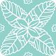 Set of 8 Floral Patterns - GraphicRiver Item for Sale