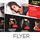 Lingerie Store Promotion  Flyer - GraphicRiver Item for Sale