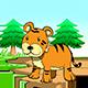 Tiger Hurdles - Game Android