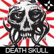 Evil Death Skull - GraphicRiver Item for Sale
