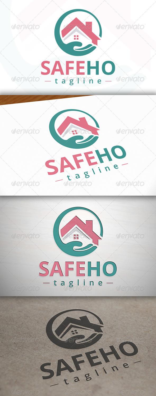 Safe House Logo