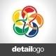 Star & Leaf - GraphicRiver Item for Sale