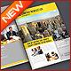 Business Newsletter Volume 3 - GraphicRiver Item for Sale
