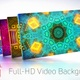 Music DJ Background Abstract Pack - VideoHive Item for Sale