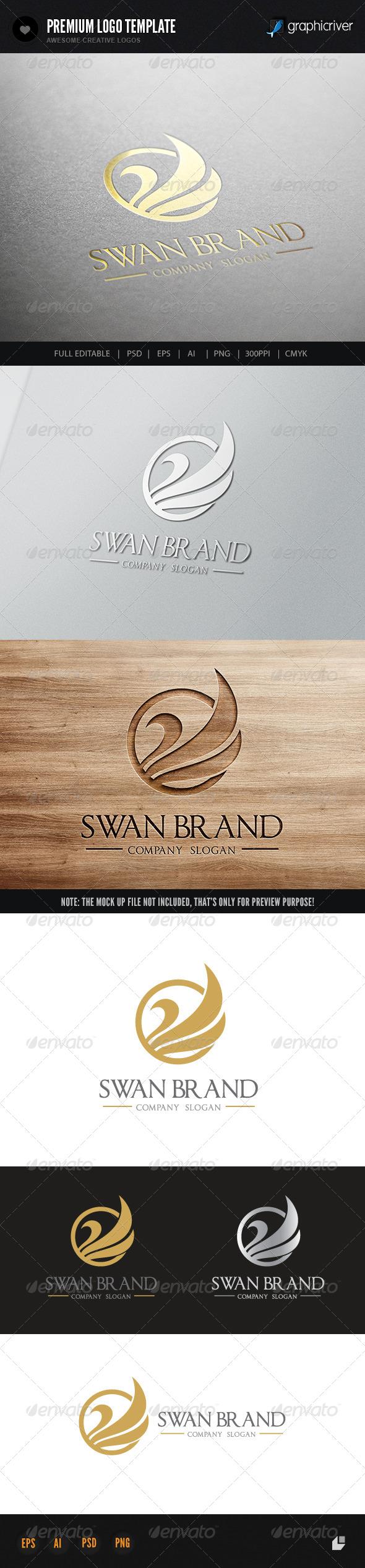 Swan Brand
