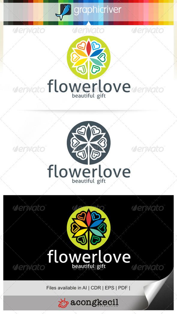 Flower Love V.3