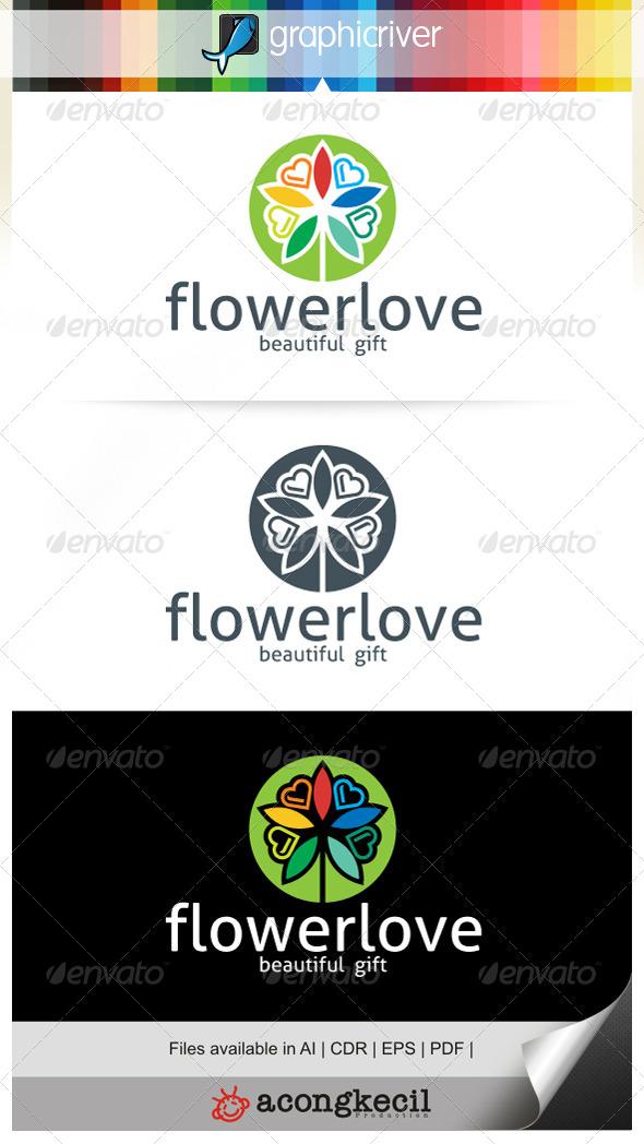 Flower Love V.4