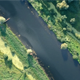 Flight Over the River - VideoHive Item for Sale