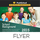 Elementary School Education Flyer - GraphicRiver Item for Sale