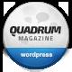 Quadrum - Multipurpose News & Magazine Theme - ThemeForest Item for Sale