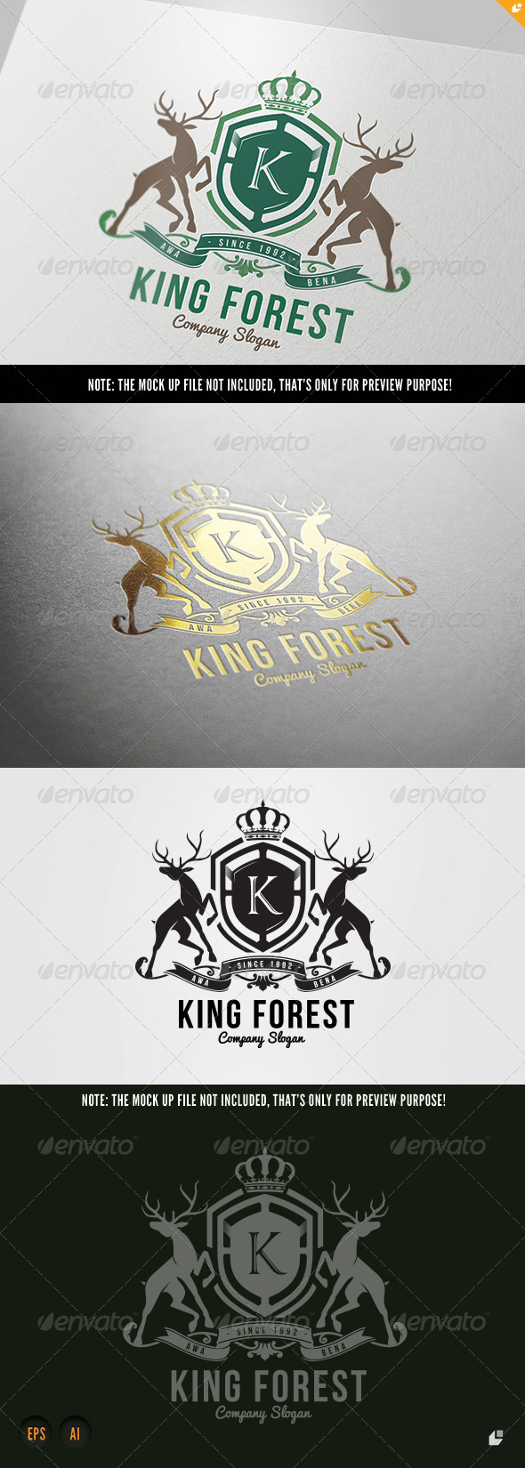 King Forest