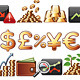 Finance, Money and Economy - GraphicRiver Item for Sale