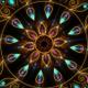 Vj Mandala Event Lights - VideoHive Item for Sale