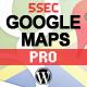 5sec Google Maps PRO - CodeCanyon Item for Sale