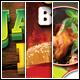 Restaurant Flyer Bundle - GraphicRiver Item for Sale
