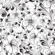 Sakura Seamless Pattern - GraphicRiver Item for Sale