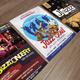 Jazz Concert Flyer Bundle - GraphicRiver Item for Sale